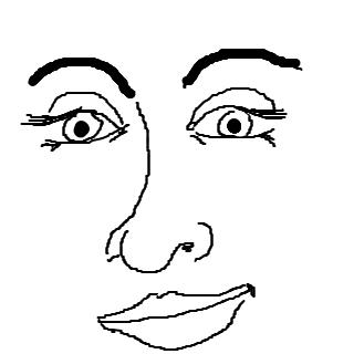 Una pagina para dibujar